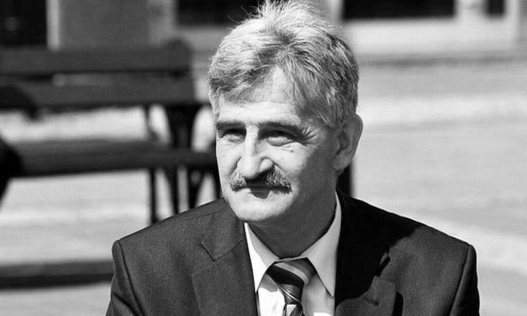 Jan Franciszek Zieliński